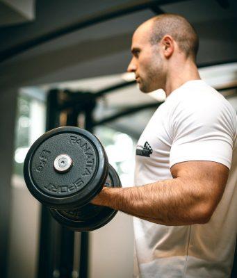 سبک ورزش کردن