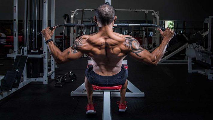 عضله عمقی