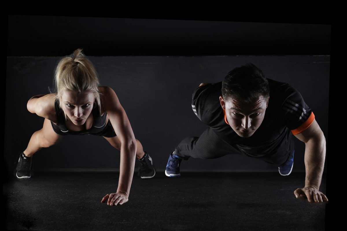 عضلات سطحی و عمقی
